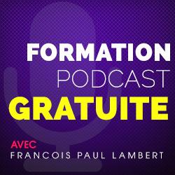 Cours Podcast Gratuit | RevolutionDigitale.fr