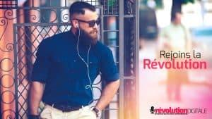 Révolution Digitale, Rejoins la Révolution