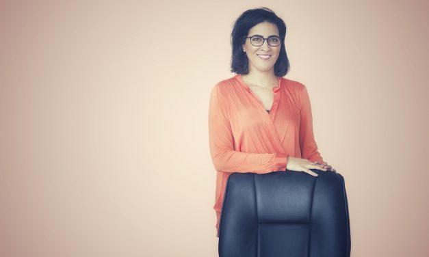 8. Fatim Zahra Biaz (New Work Lab) | Le coworking au coeur du plus gros accélérateur de startup du Maroc