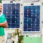 3. Henri Nyakarundi (ARED) | Comment le modèle de la micro-franchise peut aider les entrepreneurs (en Afrique et ailleurs)