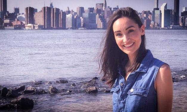 16. Valérie-Anne Demulier (She for S.H.E) | Partager, appuyer, et valoriser les Femmes. Le parcours d'une avocate devenue entrepreneure.