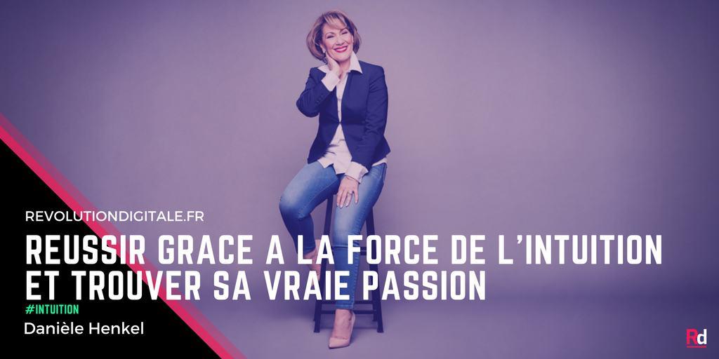 Danièle Henkel | RevolutionDigitale.fr
