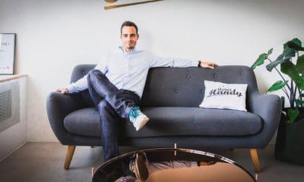 21. Louis Marty (Merci Handy) | Entreprendre en donnant du sens et du fun à un geste du quotidien