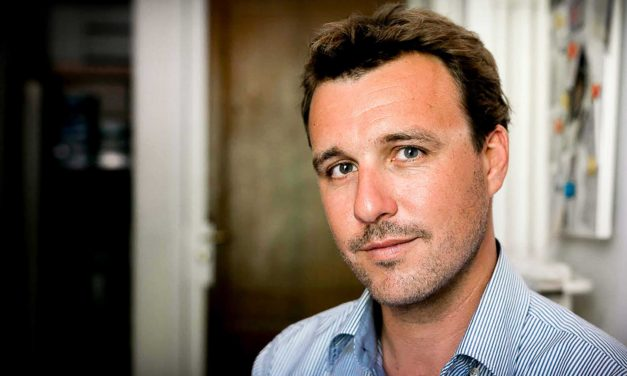 26. David Rochat (Sofies)   Entreprendre avec passion pour l'environnement et le développement durable