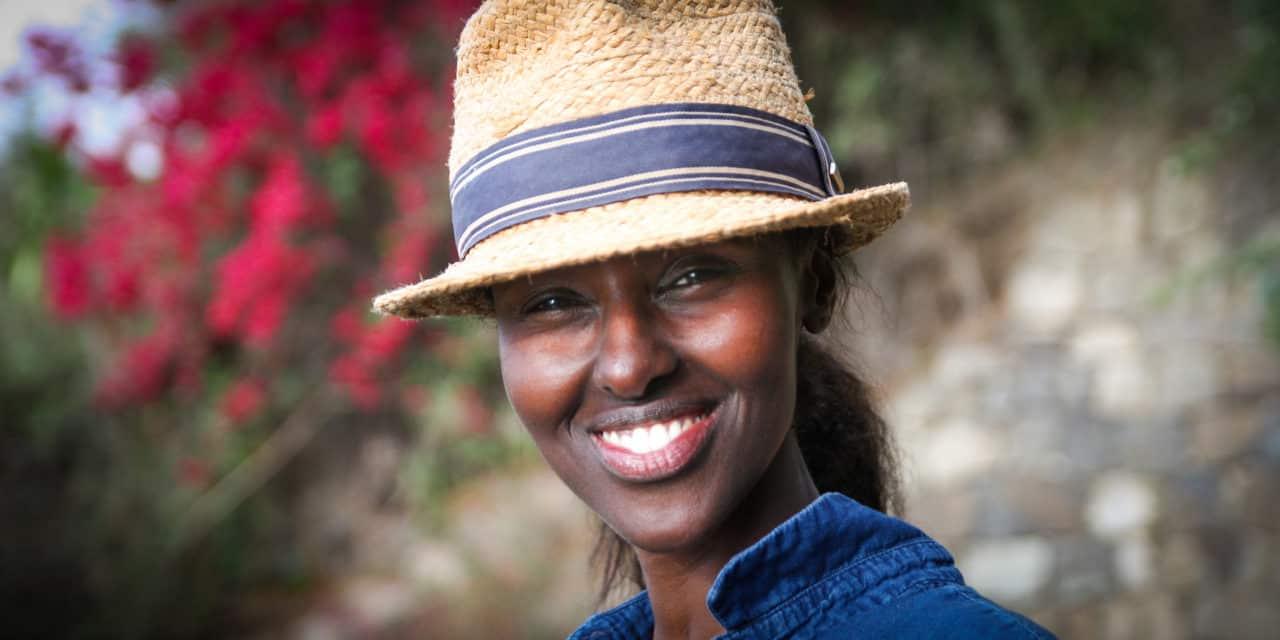 29. Haweya Mohamed (Afrobytes)   L'Afrique au centre de la révolution digitale