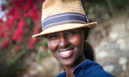 29. Haweya Mohamed (Afrobytes) | L'Afrique au centre de la révolution digitale