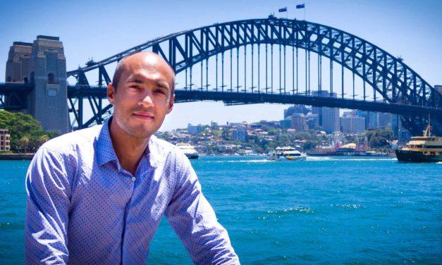 30. Leo Denes (Australiance) | Vivre le rêve australien et aider les autres à le réaliser