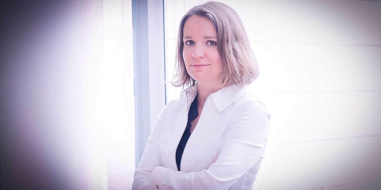 28. Virginie Simon (MyScienceWork)   Entreprendre dans la Silicon Valley… et ailleurs: un sprint endurant!