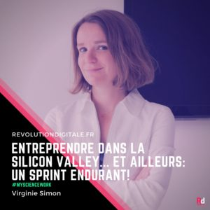 Virginie Simon | RevolutionDigitale.fr