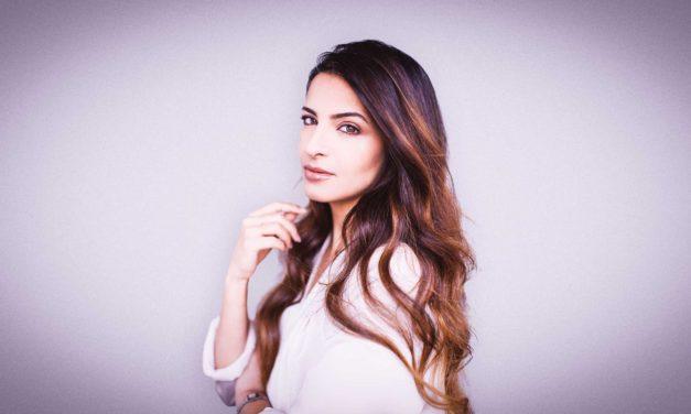 41. Arbia Smiti (Carnet de Mode) | Growth hacking, mode, blockchain et liberté. Les passions d'une serial entrepreneure.