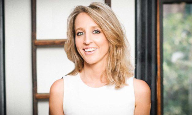 35. Delphine Mauroit (DMDesign & Architecture) | Partir à l'aventure, commencer petit, et vivre le Rêve Américain