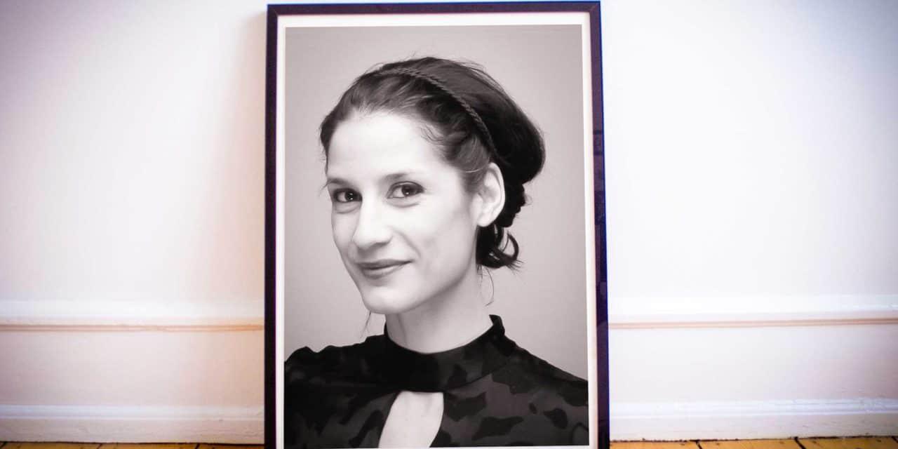 39. Nadia Soufi (A City For Her) | Croire en soi et créer un réseau international de femmes inspirantes