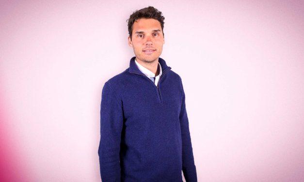 36. Vincent Vandegans (eRowz) | Entreprendre, dépasser ses limites, et changer le monde