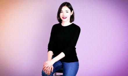 51. Amina Afaf Chaieb (Savvier) | Agile et rebelle. Changer les cultures d'entreprises grâce à l'innovation.