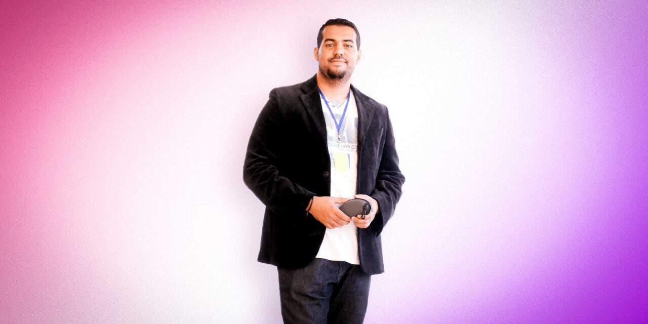 """50. Khalid Machchate (SOS Santé + K&W Technologies): Priorisation. Valeur Ajoutée. Impact. Être le papillon de """"l'Effet Papillon"""""""