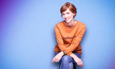 55. Sophie Thimonnier (Heartknit, Breaking The Wool) | Tricot, pleine conscience & team building. Comment trouver sa voie et en vivre.