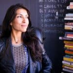 60. Leila Janah (Samasource, LXMI) | Être entrepreneure sociale: mettre fin à la pauvreté, un job à la fois!