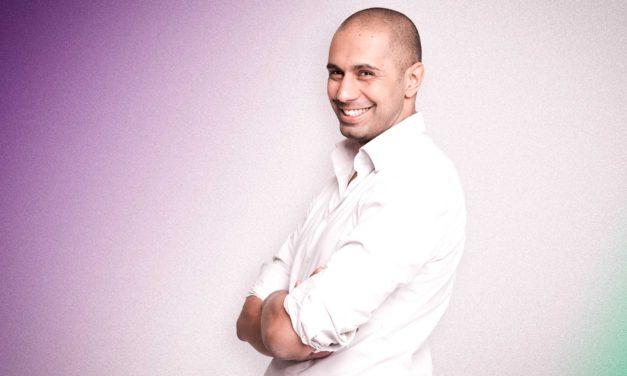 54. Grégory Pouy (Vlan!, Plink, Arianee) | Podcast, blockchain et marketing: l'art d'être curieux et de plonger vers l'inconnu