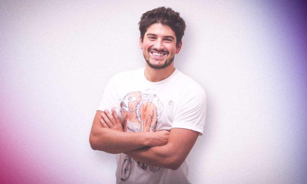 61. Alexandre Dana (LiveMentor) | Comment réaliser son rêve en faisant décoller son projet en 12 semaines