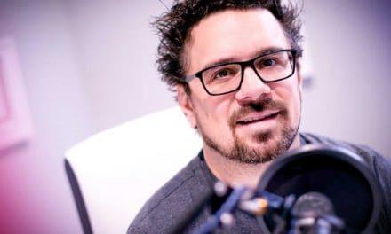63. Marco Bernard (L'Accélérateur) | Trouver sa voix, trouver sa voie. Comment accélérer sa réussite avec les podcasts.