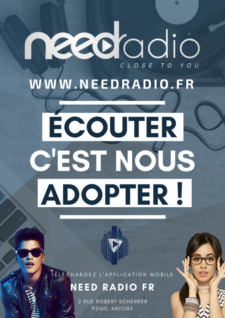 NeedRadio | RevolutionDigitale.fr