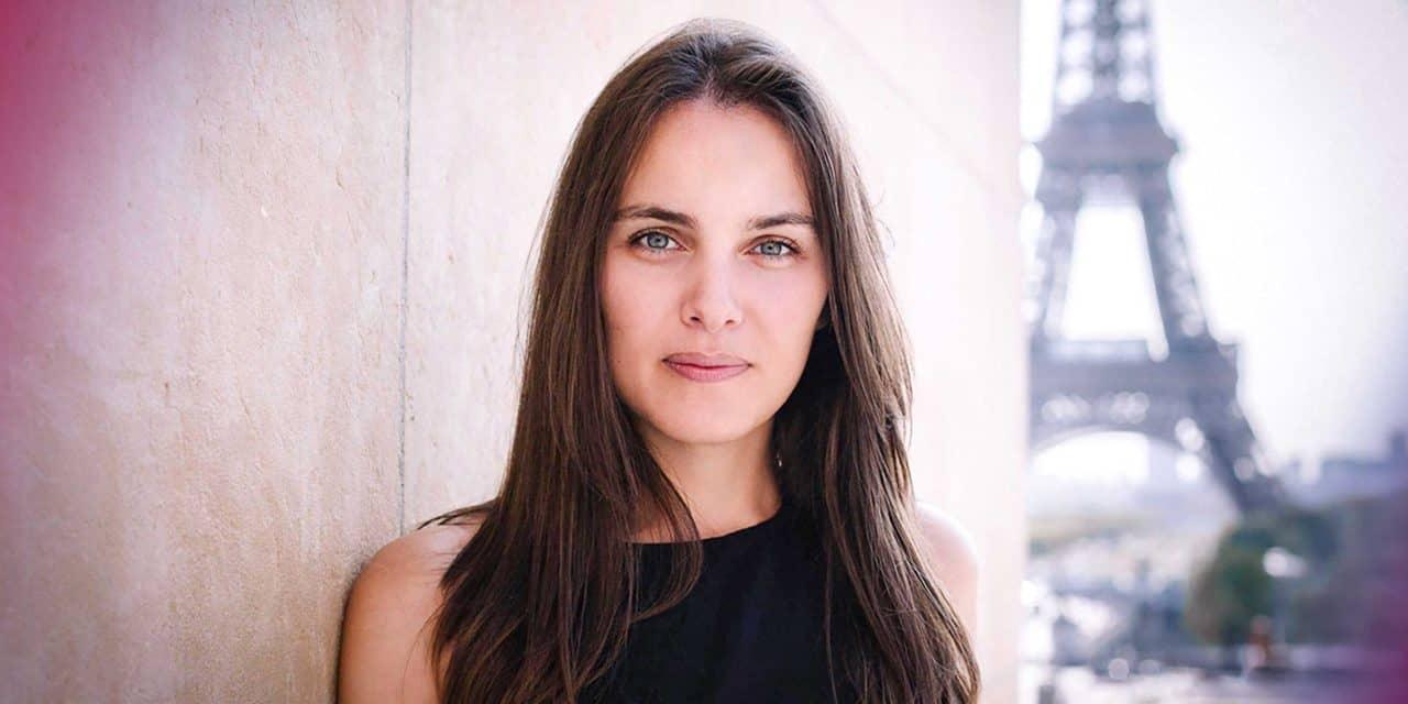 67. Yasmine Lesire (I Learn French) | Créer un business grâce au français