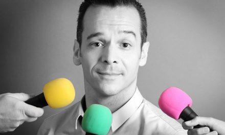 72. Matthieu Stefani (CosaVostra, Génération Do It Yourself) | Comment être visible sur le web