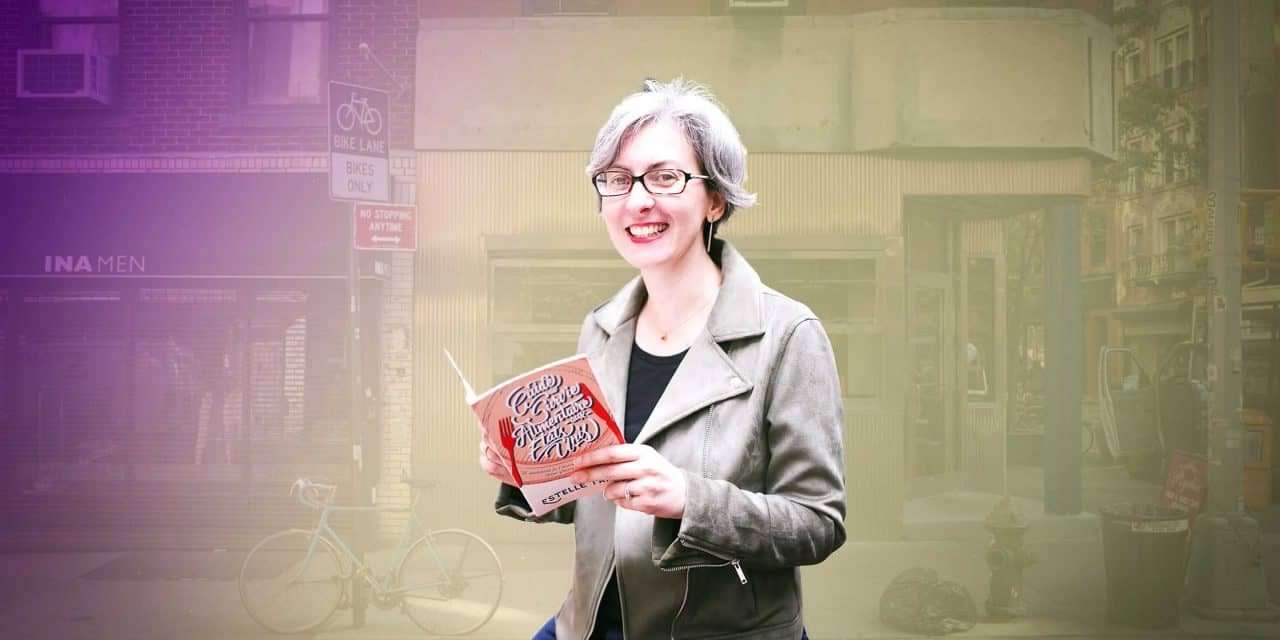 73. Estelle Tracy (37Chocolates) | «Kickstarter» son projet facilement
