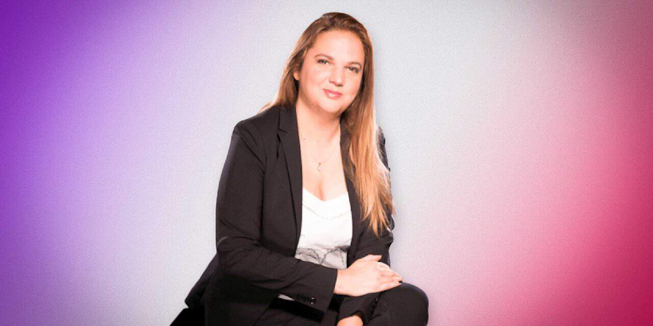 75. Morgane Fevrier (Weeshiz, Entrepreneur Coaching) | Le courage de passer à l'action
