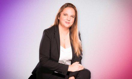 75. Morgane Fevrier (Weeshiz, Entrepreneur Coaching)   Le courage de passer à l'action